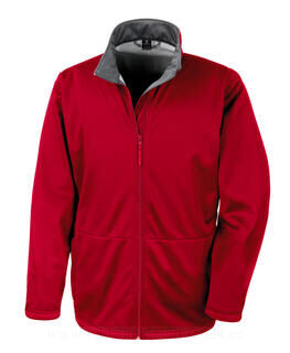 Core Soft Shell Jacket 3. pilt