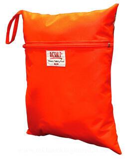 Pocket for Safety Vests 3. pilt