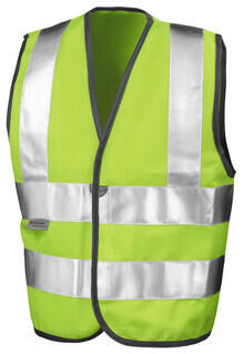 Junior Hi-Vis Vest