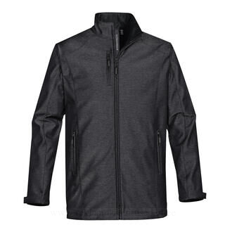 Harbour Softshell Jacket 4. pilt