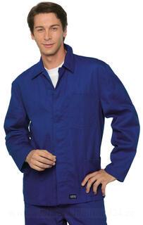 Workwear Long Jacket