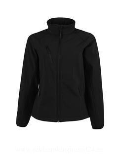 Ladies Performance Softshell Jacket