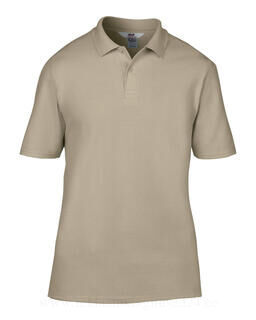 Adult Double Piqué Polo 2. pilt