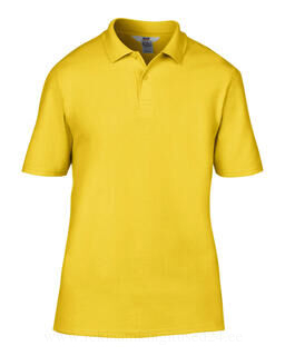 Adult Double Piqué Polo 15. pilt