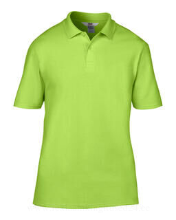 Adult Double Piqué Polo 13. pilt