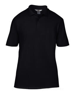 Adult Double Piqué Polo 17. pilt