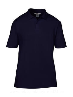 Adult Double Piqué Polo 28. pilt