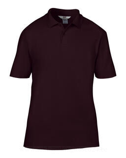 Adult Double Piqué Polo 11. pilt