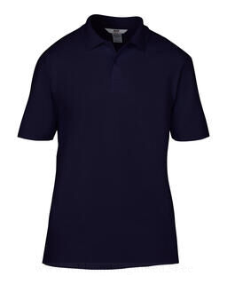 Adult Double Piqué Polo 16. pilt