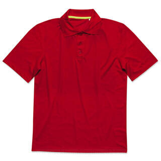 Active 140 Polo Men 3. pilt