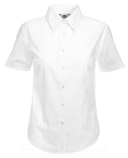 Woman Oxford Bluse