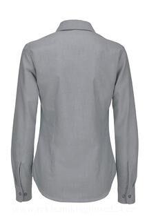 8e52f0a080d Ladies` Oxford Long Sleeve Shirt - Särgid / pluusid