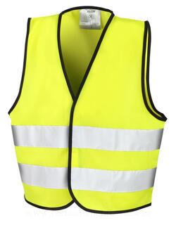 Core Junior Safety Vest 2. pilt