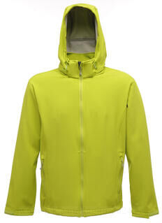 Arley Hooded Softshell 5. pilt