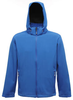 Arley Hooded Softshell 3. pilt