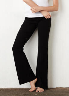 Cotton Stretch Fitness Pant