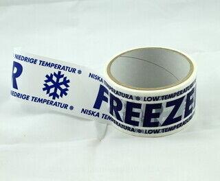 Logoteip FREEZER