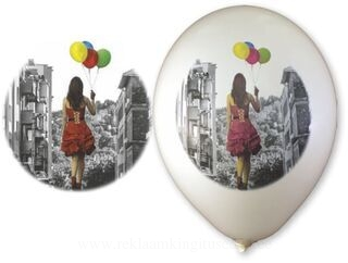 Balloon 4. picture