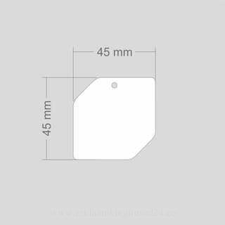 Helkur 45x45 mm