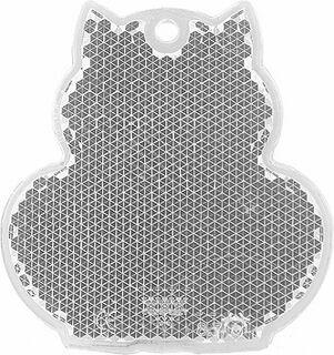 Helkur kass 57x59mm läbipaistev